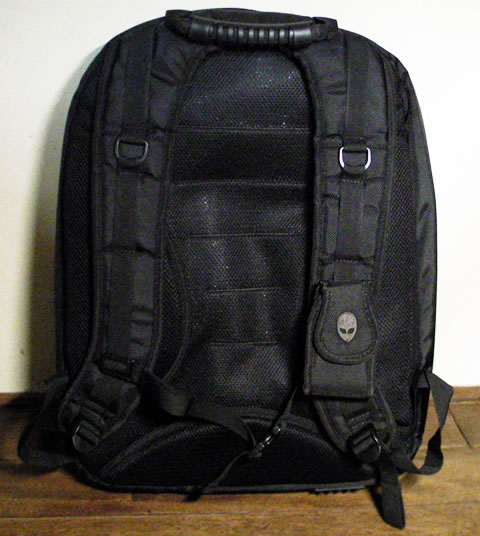 Mobile Edge Alienware Orion M18x Backpack